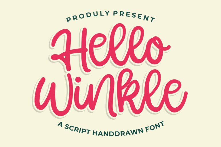 Preview image of Hello Winkle