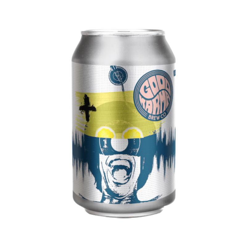 Our Sodas - Good Karma Beer Co