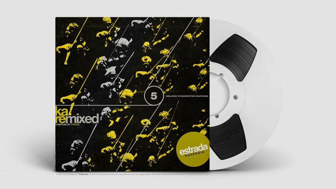 fonoteka 5 remixed