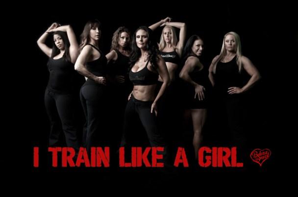trainlikegirl