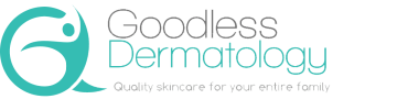 Goodless Dermatology Logo