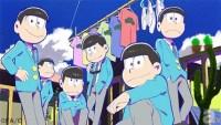 おそ松さんのアニメはいつからか 成長したおそ松くんの声優が凄い!