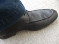 父にプレゼントする靴 歩きやすく疲れないシニアが履き続けておすすめは!