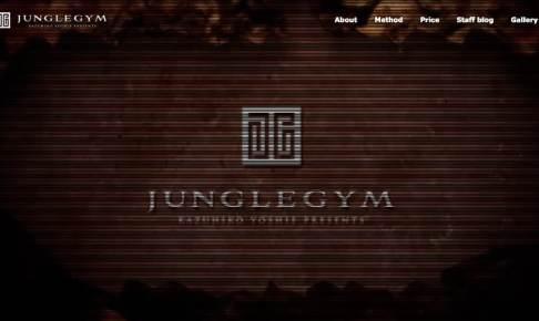 JUNGLE GYM(ジャングルジム)
