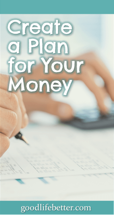 Want to start budgeting? Here are the steps I took to create my budget! #Budgeting #BudgetingTips #GoodLifeBetter