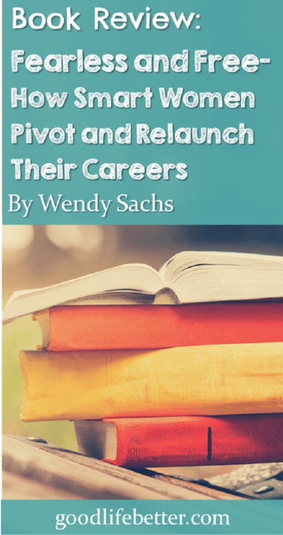 I learned a lot from reading about how other women implemented career pivots. You can too!
