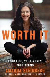 Looking for books about managing your money? Check out my review of Worth It!