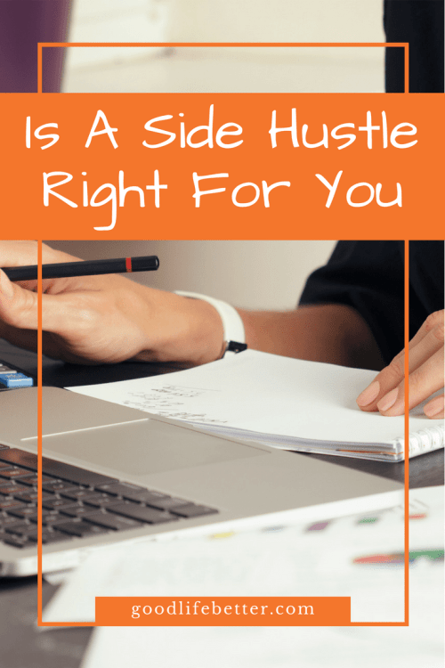 Thinking of starting a side hustle? Here are some questions to consider!