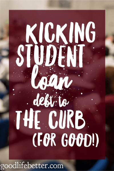 Lots of people make bad decisions when it comes to student loans. Here are mine (plus tips for avoiding them!)