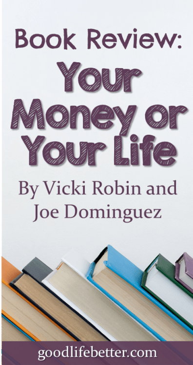 When you really understand what every dollar you spend costs you, transforming into a mindful spender is easy! #smartspending #budgeting #GoodLifeBetter