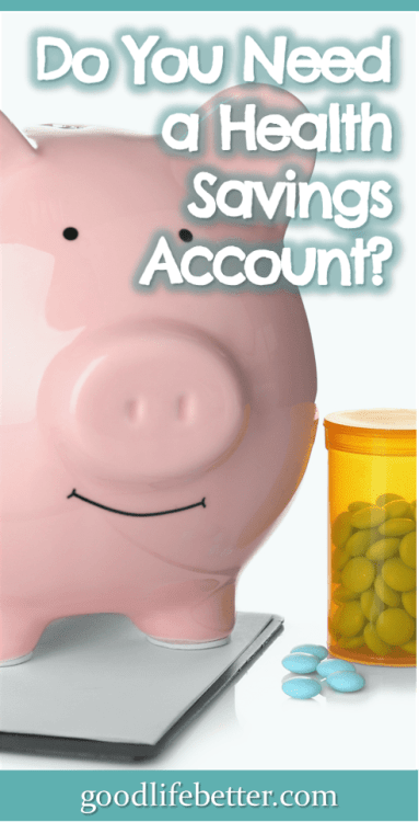I was hesitant at first to switch to a high deductible health plan but the benefits of a health savings account were too good. Thinking about switching? #highdeductiblesavingsaccount #healthsavingsaccount #HSA #GoodLifeBetter