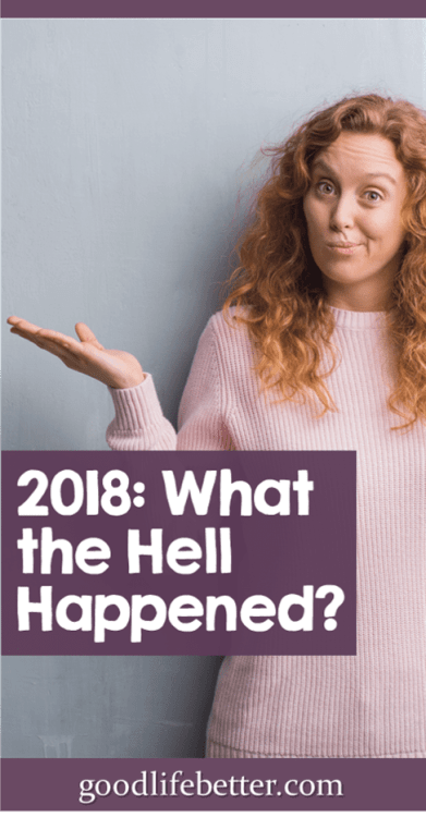 After such amazing growth and success in 2017, I thought 2018 would be even better. Silly me, I forgot I needed to do the work to make it so. Read how complacency was a barrier to growth for me and how I am going to not let it limit me in 2019! #GrowthMindset #GoodLifeBetter