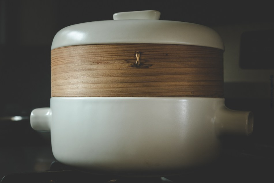 Jia Inc Steamer