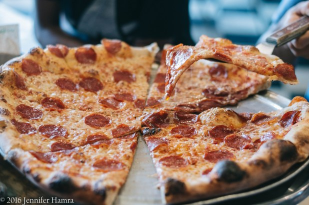 Supino's Pizza
