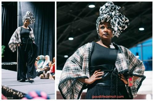 Fashion Show Photos