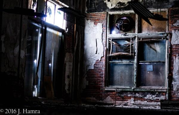 Detroit Urbex