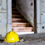 Detroit Urbex: Exploring Highland Park Ford Plant