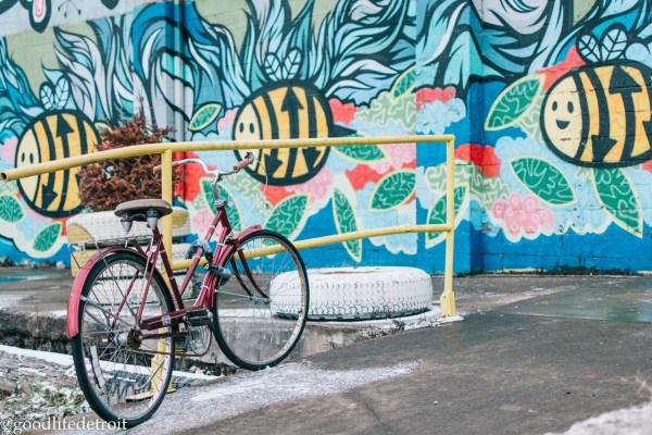 celebrate national bike month