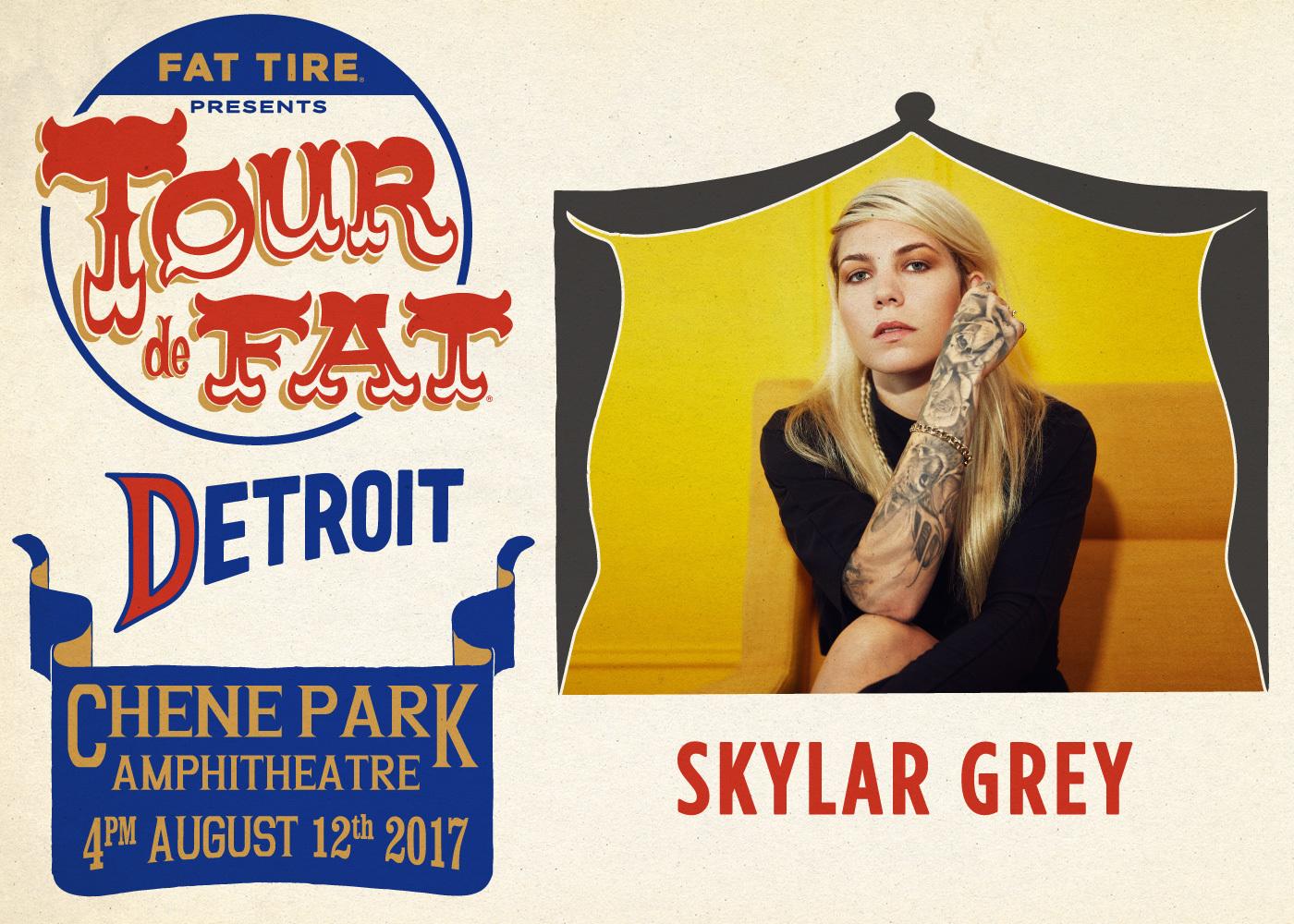 Fat Tire Presents Tour de Fat Detroit, August 12, 2017