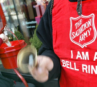 ICYMI: Red Kettle Season Is Here and KEM Performs Tonight at Campus Martius