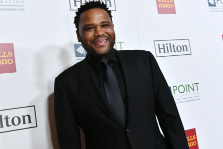 Anthony Anderson to Return As Host of 49th NAACP Image Awards
