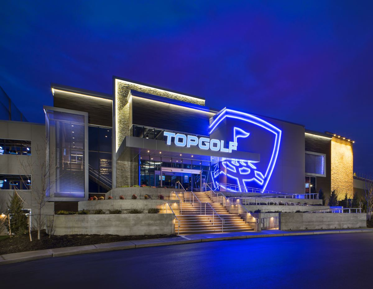 Top Golf is Coming to Metro Detroit!