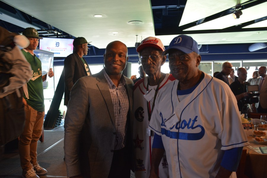 Negro Leagues Legacy Luncheon