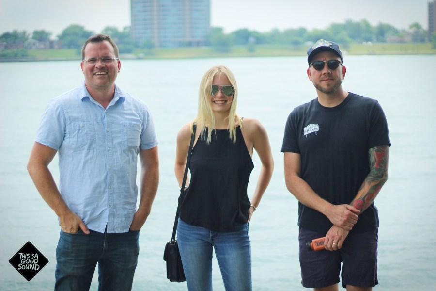 MO POP FESTIVAL producers Dan McGowan and Jason Rogalewski