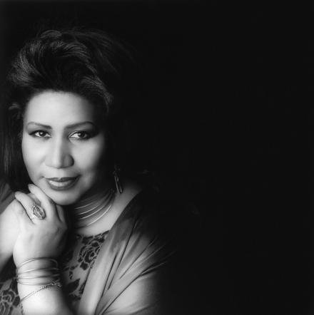 Aretha, The Queen of Soul