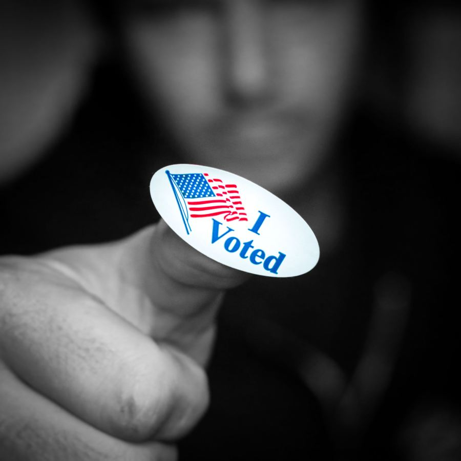 last-minute tips about voting