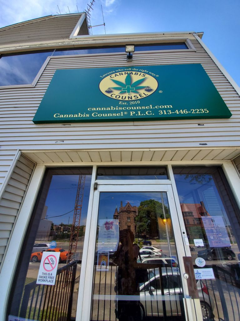 Cannabis Counsel® P.L.C
