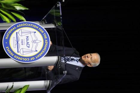 Former Vice President Joe Biden NAACP Presidential Candidate's Forum