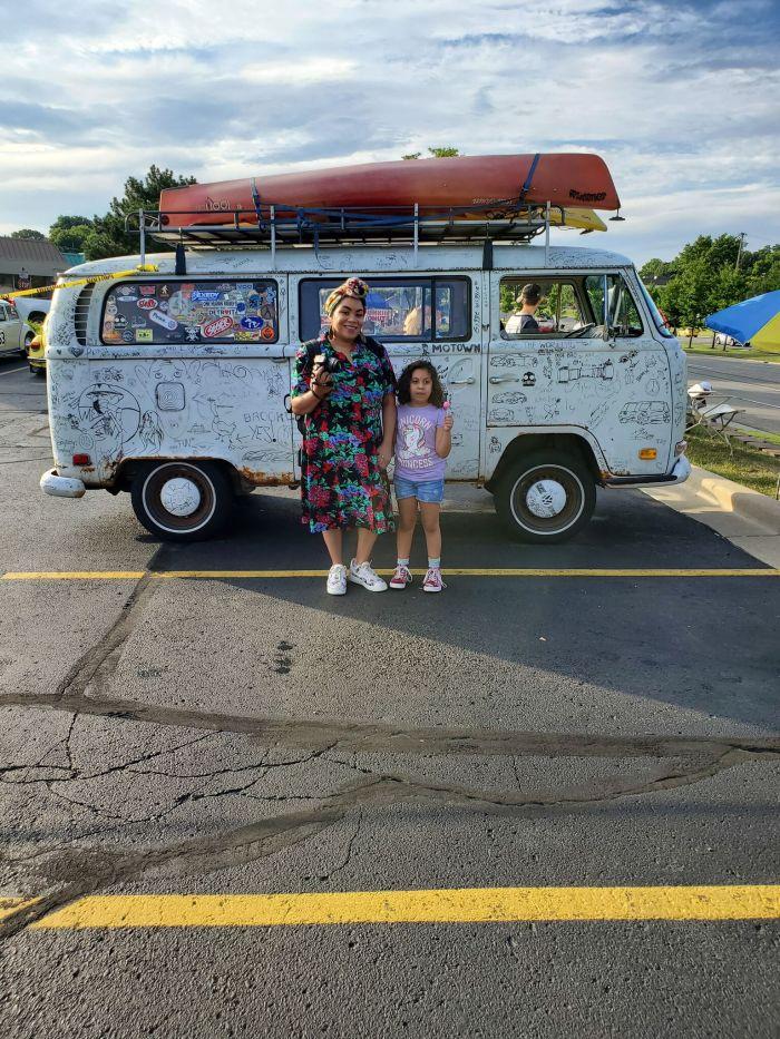 Woodward Dream Cruise 2019
