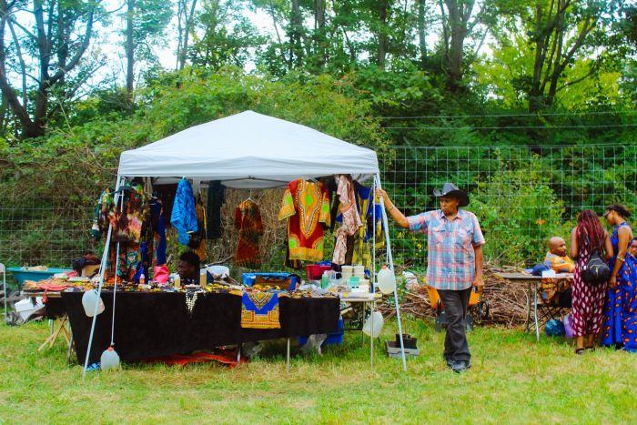 D-Town Farm Harvest Festival