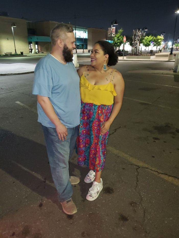 wedding anniversary idea