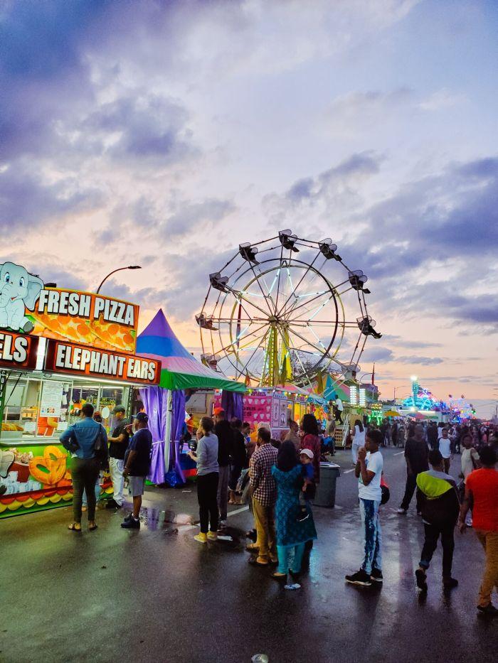 Detroit Hamtramck Labor Day Festival