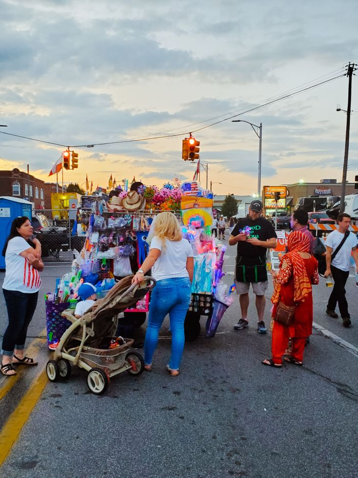 Hamtramck Labor Day