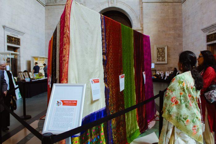 India fashion Sari in Detroit, Michigan