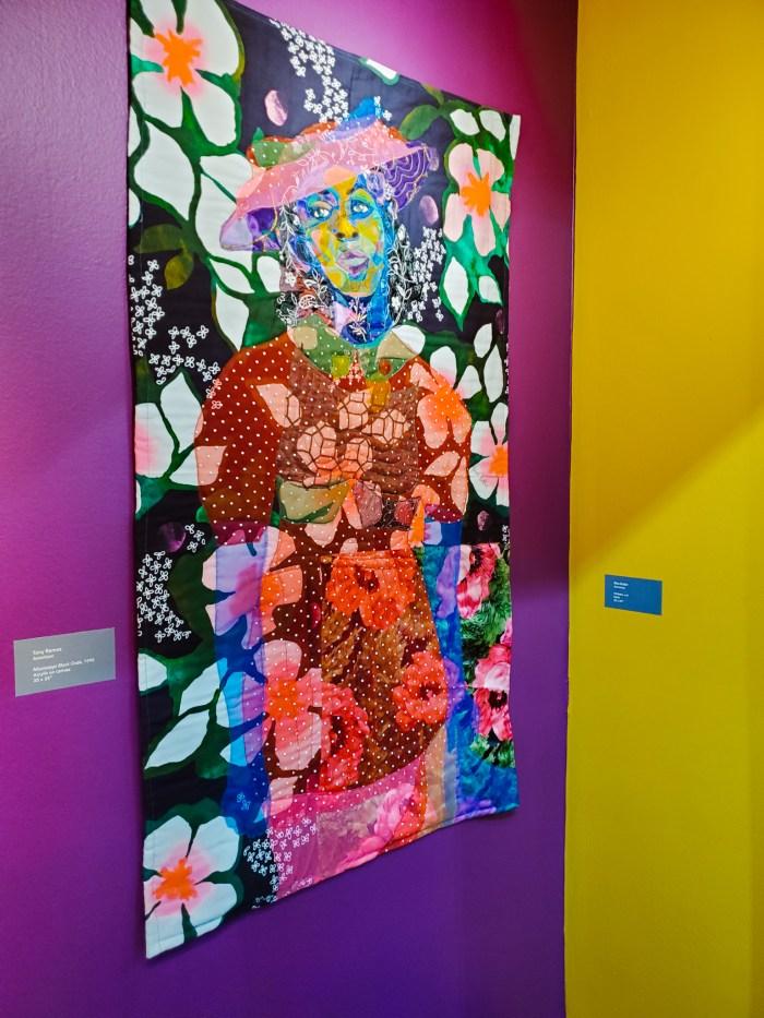 CCH Pounder's QUEEN Art Collection: African, African American, African Diaspora Art