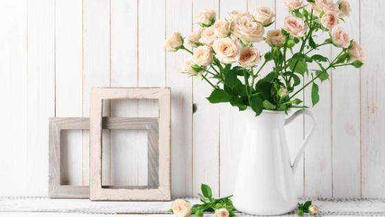 Spring Home Decor Tips