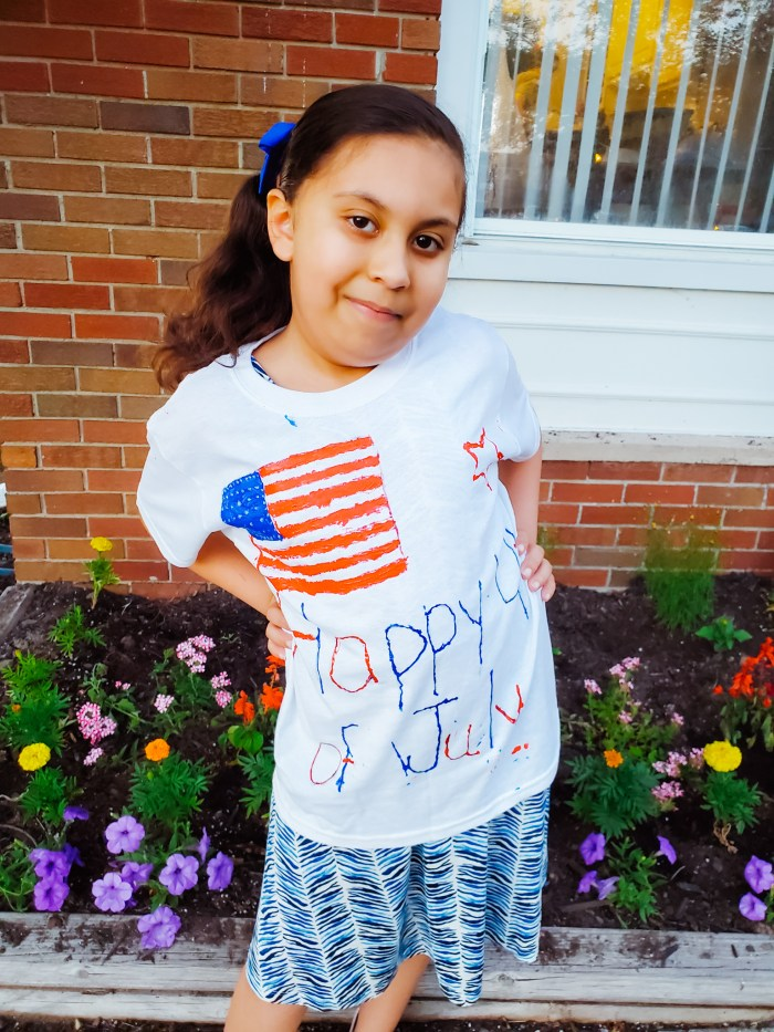 4th of July Shirts for Kids