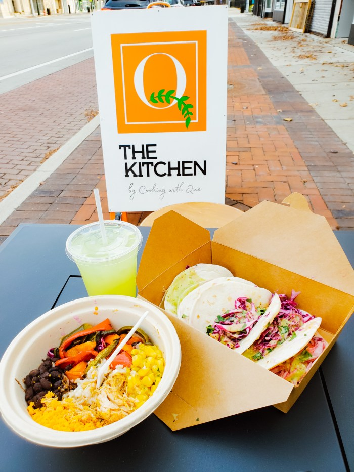 The Kitchen Taco Tuesday in New Center, Detroit