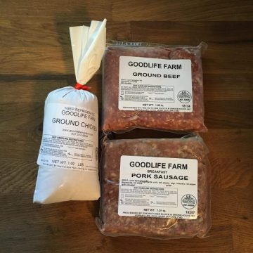 Goodlife Farm Store