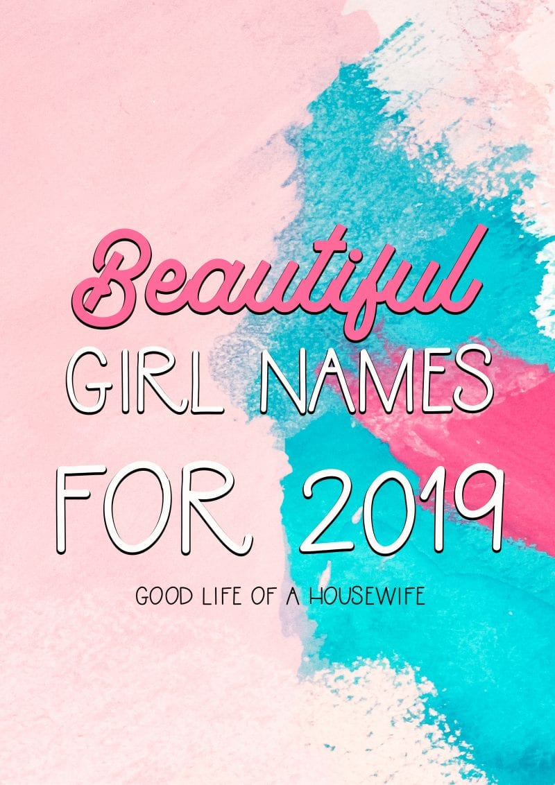 Learn These Unusual Baby Boy Names 2019 {Swypeout}