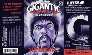 Gigantic Superbad