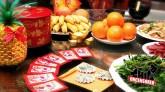 ตรุษจีน, อาหารจีน, สารพิษ, ไมโครเวฟ, สารปนเปื้อน