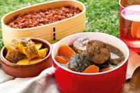 มัสมั่นไข่กับขนมปังปิ้ง