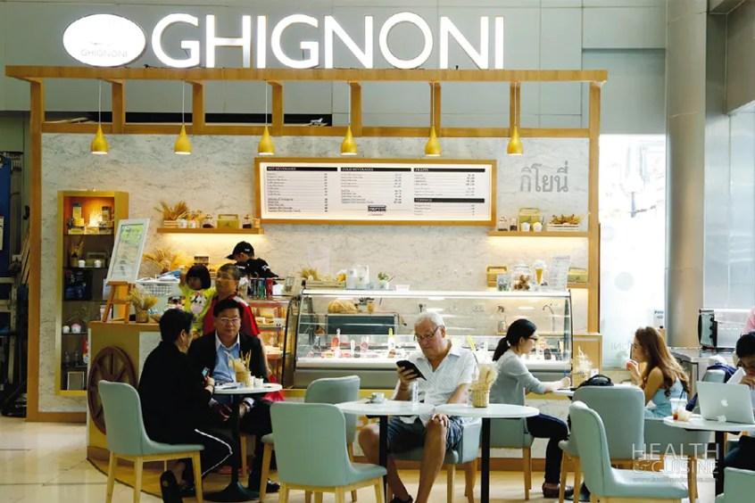 Ghignoni
