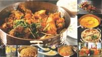 Punjab Grill Sunday Brunch