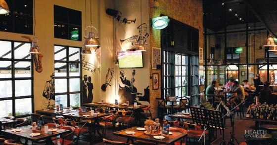 BRICK Bistro Restaurant & Bar
